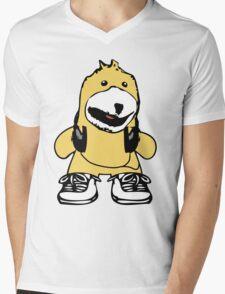 Mr. Oizo - Flat Eric Mens V-Neck T-Shirt