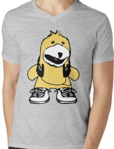 Mr. Oizo - Flat Eric Mens V-Neck T-Shirt