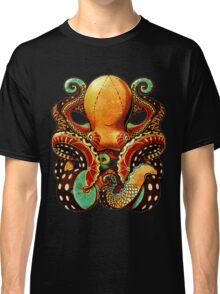 the octopus Classic T-Shirt