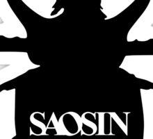 Saosin Music Metal Band Sticker