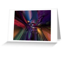Inspiration Overture  Fx  Greeting Card
