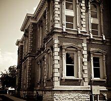 City Hall by Joey Dunn