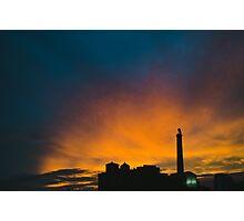 Sunset #2 Photographic Print