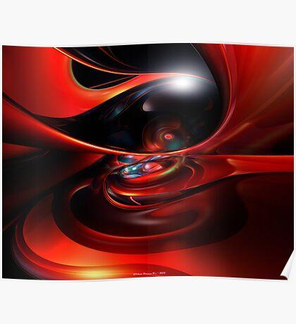 Remaster ColorFast Eye Fx  Poster