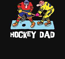 Funny Hockey Dad Unisex T-Shirt
