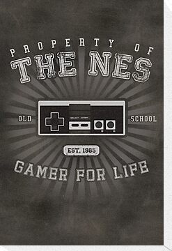 Property of NES (REMIX) by thehookshot