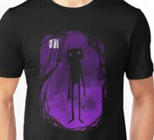 Enderman Unisex T-Shirt