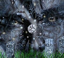The Night Flyer by wiscbackroadz