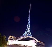Art Centre by firmanaja