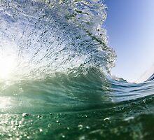 Early waves by Ben Osborne