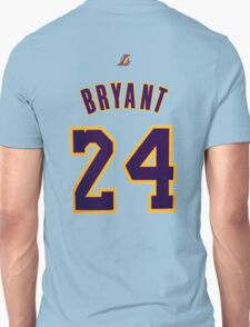 Kobe Bryant T-Shirt