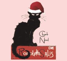 Le Chat Noel Kids Clothes