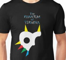 The Phantom of Termina Unisex T-Shirt
