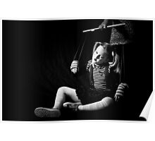 The Marionette Poster
