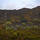 Crater Lake by Rosie Appleton