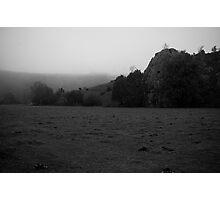 Barren Photographic Print