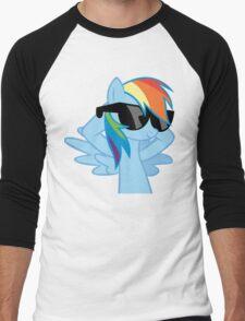 Swagger Dash  Men's Baseball ¾ T-Shirt