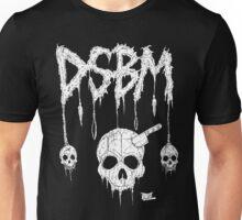 D.S.B.M. Depressive Suicidal Black Metal T-Shirt