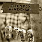 Redneck Windchime by CaptainAussum