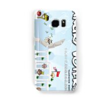 Angry Voters Samsung Galaxy Case/Skin