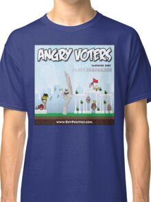 Angry Voters Classic T-Shirt