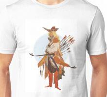 Boots & Hat Celegorm  Unisex T-Shirt