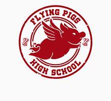 Flying Pigs Unisex T-Shirt