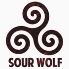 SourWolf by iheartgallifrey