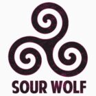 SourWolf (Pink) by iheartgallifrey