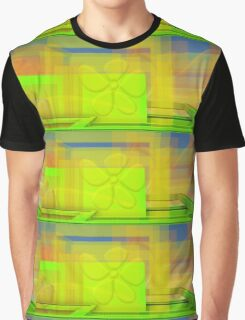 Colorful 10 Graphic T-Shirt