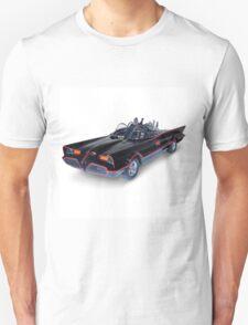 1966 Batmobile Unisex T-Shirt