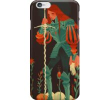 Kinslayer iPhone Case/Skin