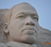 MLK by Mariasees