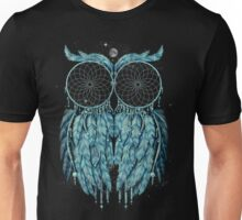 Owl Dream Unisex T-Shirt