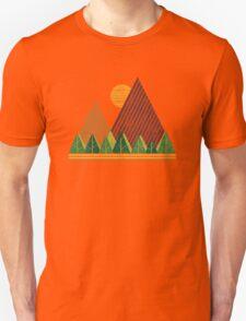 Simple Landscape (light version) T-Shirt