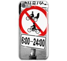 There are 6Million Bicycles in Beijing... iPhone Case/Skin