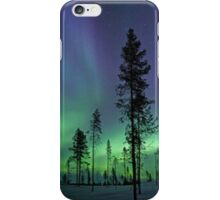 Aurora Skye iPhone Case/Skin