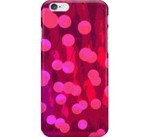 Lights, lights, lights... iPhone Case/Skin