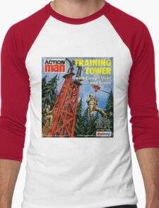 Action Man training tower T-Shirt