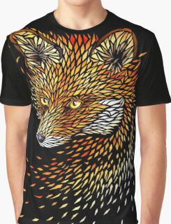 Fox's soul Graphic T-Shirt
