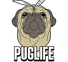 Puglife by HamSammy