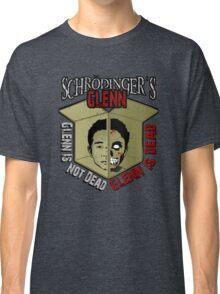 Schrodinger's Glenn Classic T-Shirt
