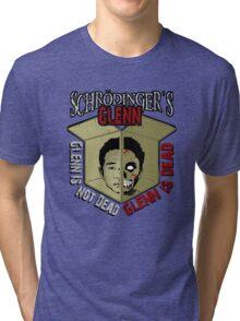Schrodinger's Glenn Tri-blend T-Shirt