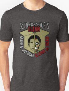 Schrodinger's Glenn Unisex T-Shirt
