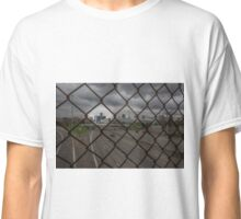 Detroit Fenced In  Classic T-Shirt