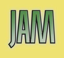 Big Jam One Piece - Short Sleeve