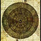 Charting the Stars by Jena DellaGrottaglia