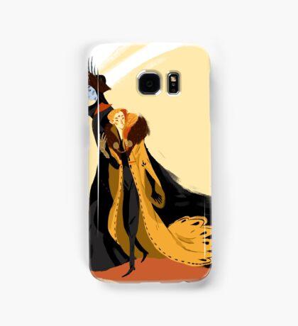 Team Angband Samsung Galaxy Case/Skin