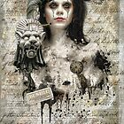 Be Still -Living Dead Girl by autumnsgoddess