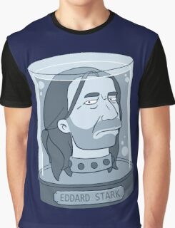 Brace Yourself Graphic T-Shirt